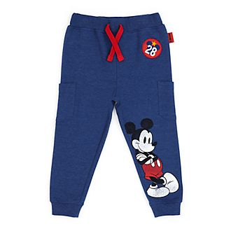 Disney Store Mickey Mouse Jogging Bottoms For Kids