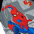 Disney Store Spider-Man Long-Sleeved T-Shirt For Kids