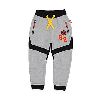 Disney Store Spider-Man Jogging Bottoms For Kids