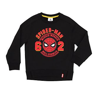 Disney Store Spider-Man Sweatshirt For Kids
