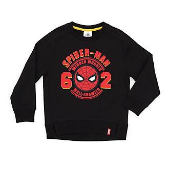 Felpa bimbi Spider-Man Disney Store