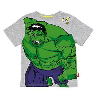 Maglietta bimbi Hulk Disney Store