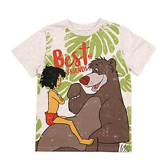 Disney Store The Jungle Book T-Shirt For Kids
