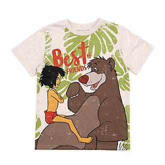 Camiseta infantil El Libro de la Selva, Disney Store