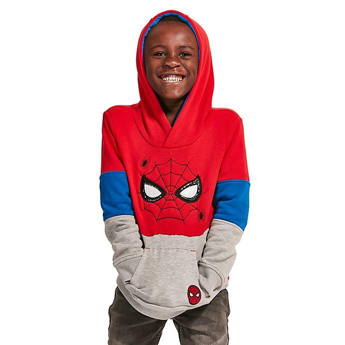 Disney Store - Spider-Man - Kapuzensweatshirt für Kinder