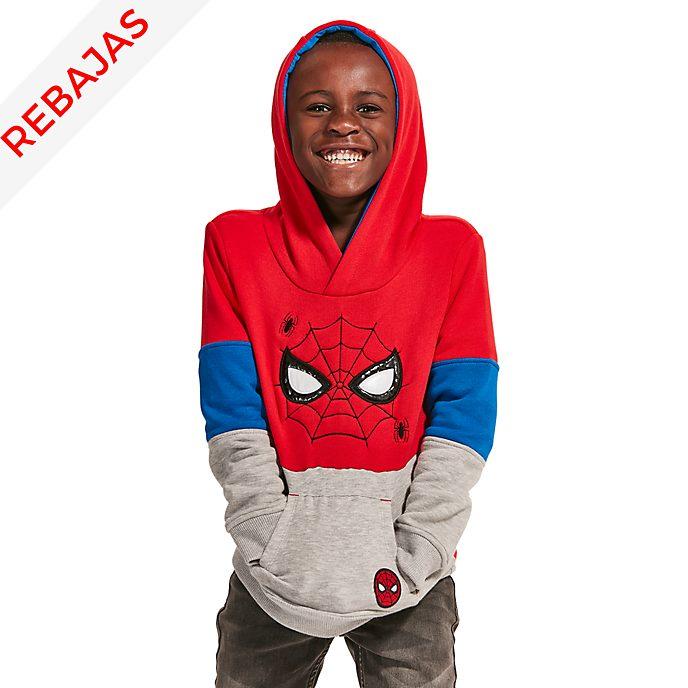 Sudadera con capucha Spider-Man para niño, Disney Store