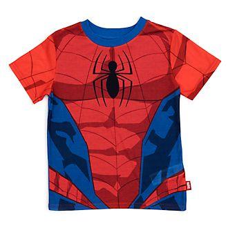 Camiseta disfraz infantil Spider-Man, Disney Store