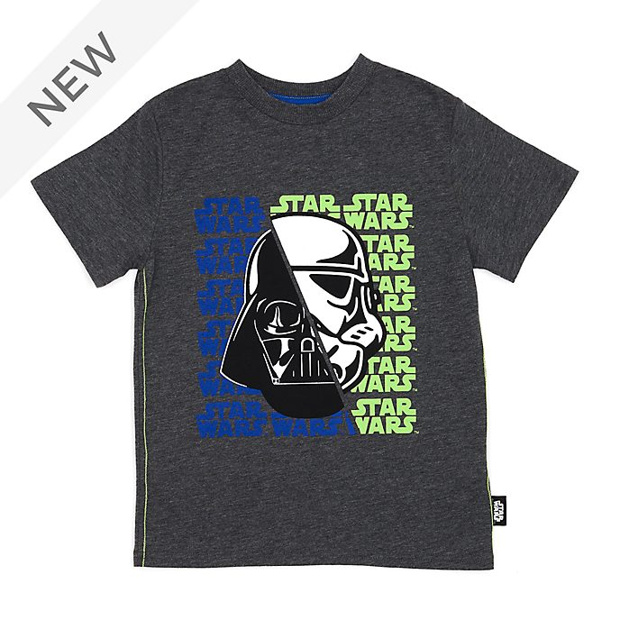 Disney Store Star Wars T-Shirt For Kids