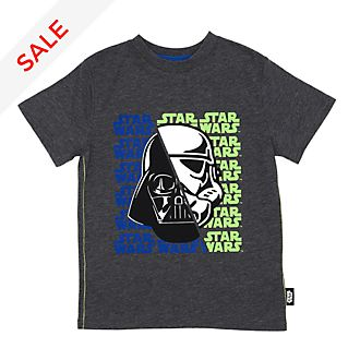 Disney Store - Star Wars - T-Shirt für Kinder