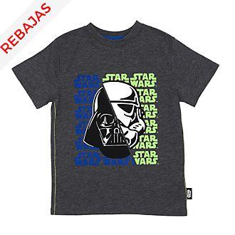 Camiseta infantil Star Wars, Disney Store