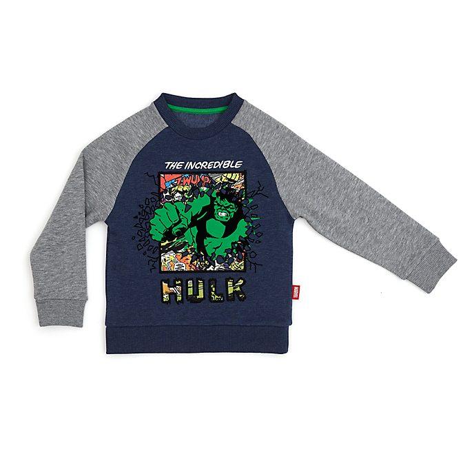 Disney Store Sweatshirt Hulk pour enfants