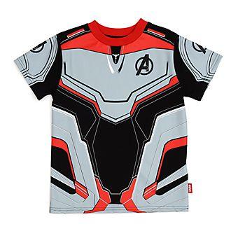Disney Store - Avengers: Endgame - T-Shirt für Kinder