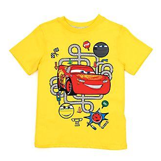 Disney Store - Disney/Pixar Cars - T-Shirt für Kinder