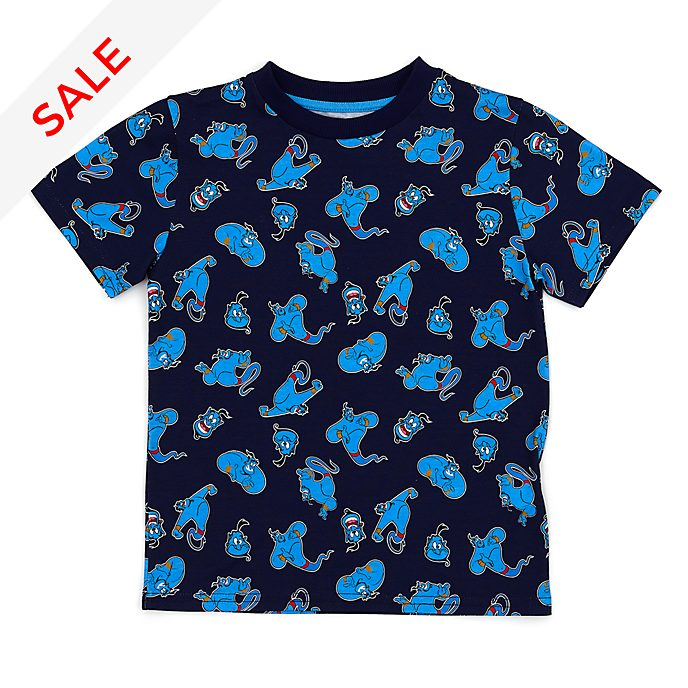 Disney Store Genie T-Shirt For Kids