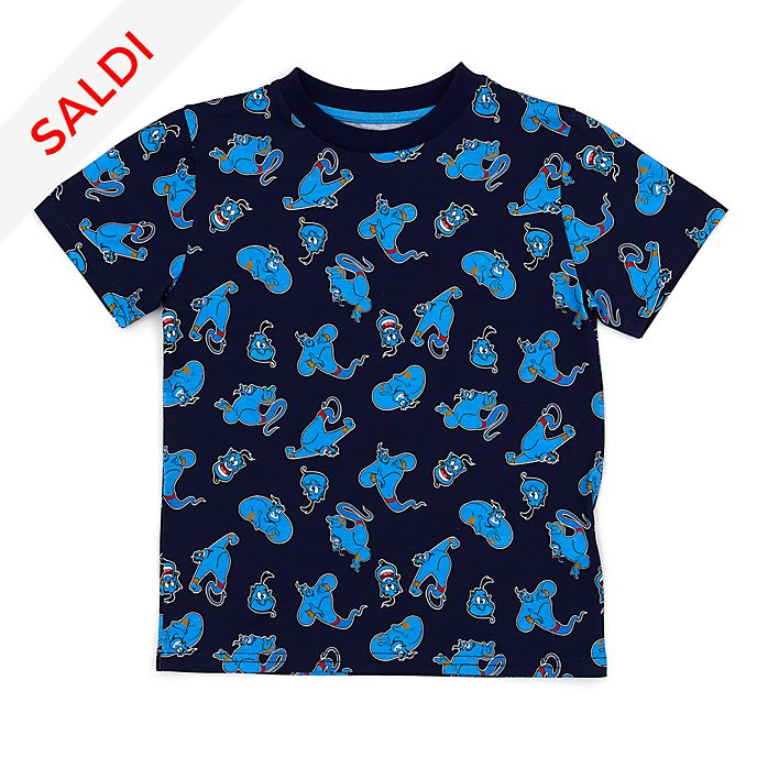 Maglietta bimbi Genio Disney Store