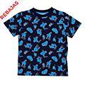 Camiseta infantil Genio, Disney Store