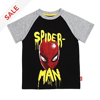 Disney Store - Spider-Man - T-Shirt für Kinder
