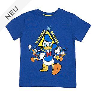 Disney Store - Donald Duck - T-Shirt für Kinder