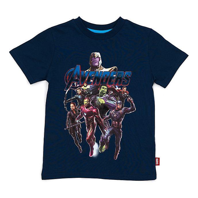 Disney Store T-shirt Avengers: Endgame pour enfants