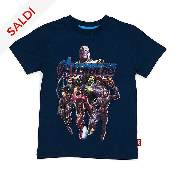 Maglietta bimbi Avengers: Endgame Disney Store