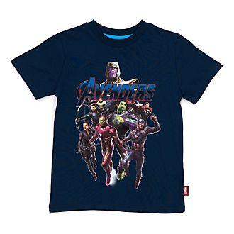 Disney Store - Avengers: Endgame - T-Shirt für Erwachsene