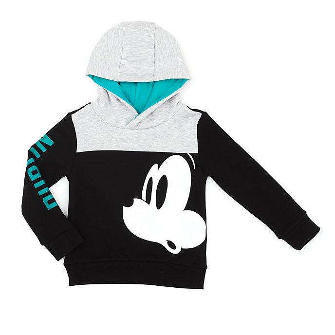 Felpa con cappuccio bimbi Topolino Dublino Disney Store