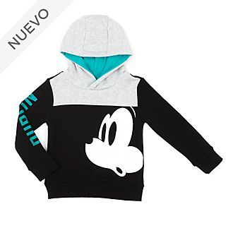 3dfe35143 Sudadera infantil con capucha Dublin Mickey Mouse, Disney Store