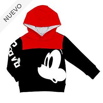 Sudadera infantil con capucha Barcelona Mickey Mouse, Disney Store