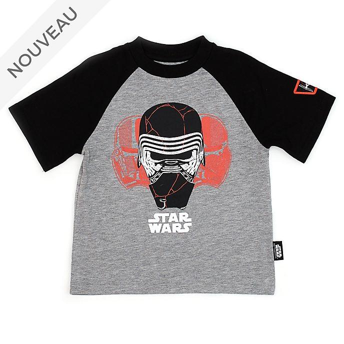 Disney Store T-shirt Sith Trooper Star Wars: L'Ascension de Skywalker pour enfants