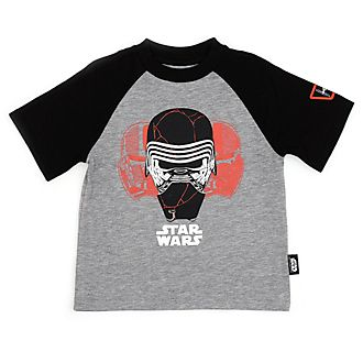 Camiseta infantil soldado Sith, Star Wars: El Ascenso de Skywalker, Disney Store