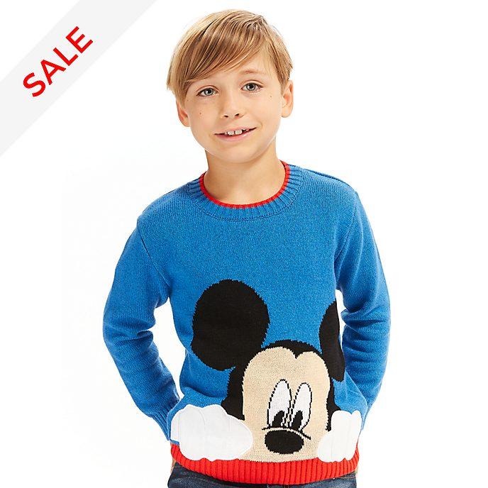 Disney Store - Micky Maus - Pullover für Kinder