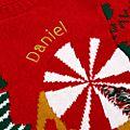 Maglione natalizio bimbi Regala la Magia Cip e Ciop Disney Store
