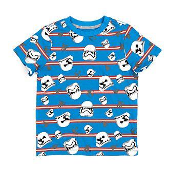Camiseta infantil soldado imperial, Disney Store