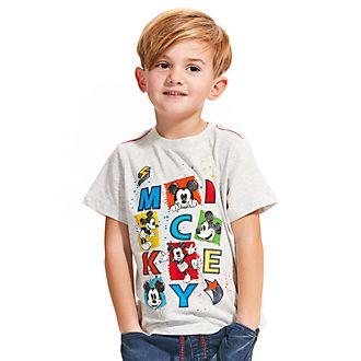 Maglietta bimbi Topolino Disney Store