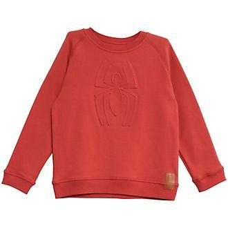 WHEAT Spider-Man Sweatshirt For Kids