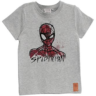 WHEAT Spider-Man T-Shirt For Kids