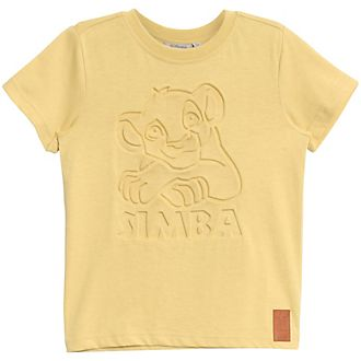 WHEAT - Simba - T-Shirt für Kinder
