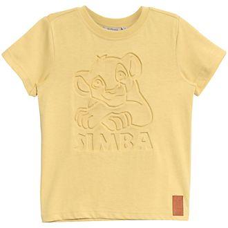 WHEAT Camiseta infantil Simba