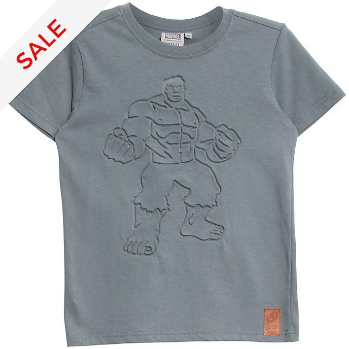 WHEAT Hulk T-Shirt For Kids