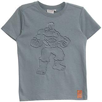 WHEAT Camiseta infantil Hulk
