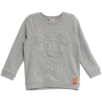 WHEAT Mickey Mouse Sweatshirt For Kids