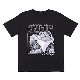 Maglietta adulti Brontolo Disney Store
