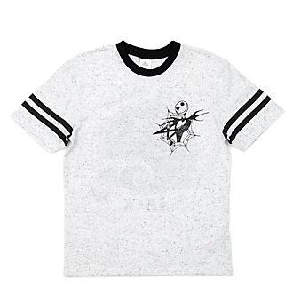Disney Store T-shirt Jack Skellington pour hommes
