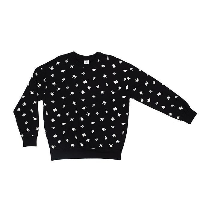 Disney Store Sweat-shirt Mickey Mouse pour adultes