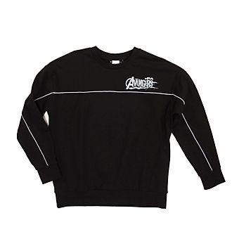 Thomas Foolery Avengers Sweatshirt For Adults