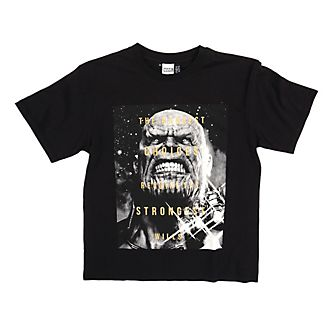 Thomas Foolery camiseta Thanos para adultos