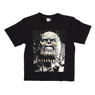 Maglietta adulti Thanos Thomas Foolery