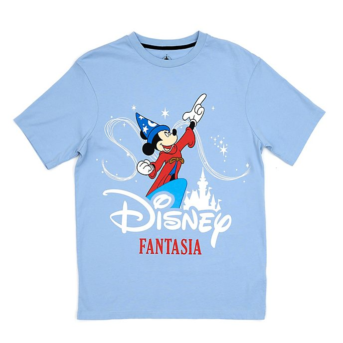 Disney Store Fantasia T-Shirt For Adults