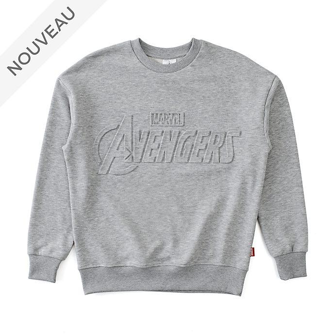 Disney Store Sweatshirt Avengers pour adultes