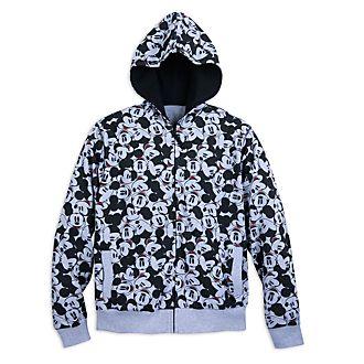 Sudadera con capucha de Mickey Mouse para hombre, Disney Store